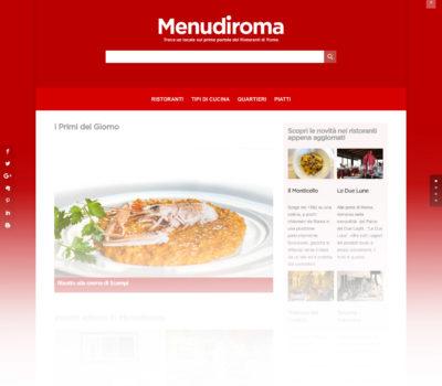 Menudiroma.com